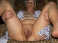 ILoveGrannY Well Mature Pussies and Wrinkly Titties