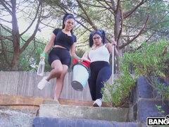 Großer Arsch Große Titten Mexikanisch