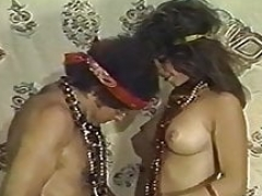 The Sizeable Thrill (1984) Classic Movie Teaser vintagepornbay
