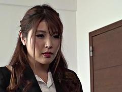 Loves Schwanz Japanisch Groß Folter