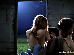Chloe Sevigny in a Lebian Section - Boys Don't Cry - High definition