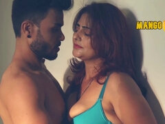 Hot indian libertines threesome sex