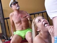 Daddy teach me rectal & fat mature dame fuck first time Age aint really nothing but a number