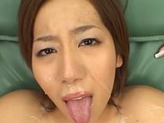 lascivious bukkake with a hot girl feature movie 2