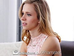 CastingCouch-X - Witness Rachel James the unmatched adult entertainment audition