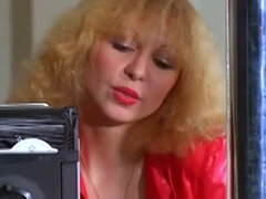 Hot retro porn movie from 1982