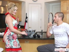 Alexis Texas,Xander Corvus My Dad's Hot Girlfriend