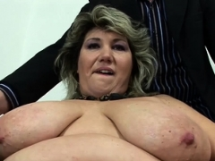 overweight moms 1st extreme adult entertainment lesson