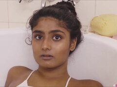 Indian chick joi greatest grubby talk