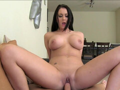 Alexis Grace screaming for 30 minutes as her pussy got pulverized