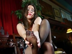 An more experienced lady means fun element 214