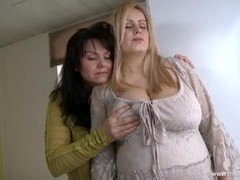 Hot girl-on-girl action, gay girls and lesbo sex