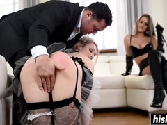 Hot Punishment Porn