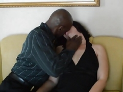 Wife used by black man
