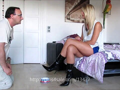 female dominance domina 11
