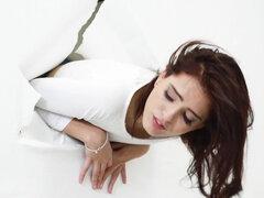 mladé ázijské masáž porno