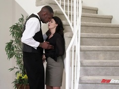 Ava Dalush - My Hotwife's Black Bull
