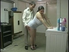 She Is The best Bathroom Make love