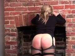 First-class Spanking 2