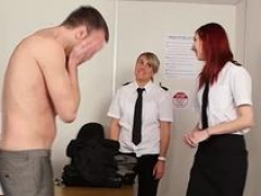 Mishka Devlin and additionally Adele Cherry give a bj
