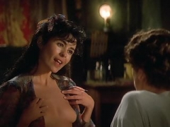 Maria Conchita Alonso - ''The House of the Spirits''