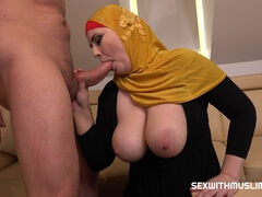 Sex With Muslims - Alexa Bold