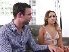Cleo Vixen Finds Out Her Husband Is a Ladyboy Chaser