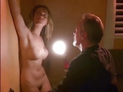 Johanna Quintero Undressed Scene In The Apostate ScandalPlanet.Co