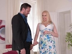 Yanick Shaft and Angel Wicky - From Talk To Fuck