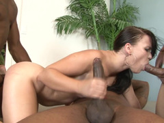 very grateful gangbang yellow lick penis and facial yes Bravo, this