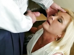 Ms Paris Rose in The Realtor Does Absolutely any it Takes