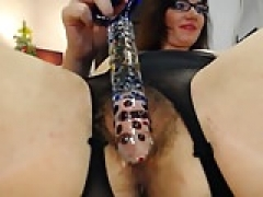 shaggy eager mom webcam
