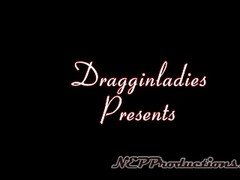 Smoking Fetish Dragginladies - Compilation 20 - High-def 480