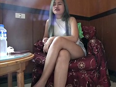 shy philippine girl creampied by older japan guy