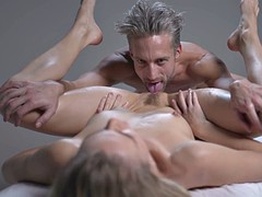 Very best of orgasmic pussy licking in free HD clips