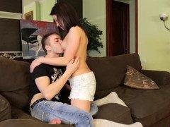 XXX obrovský penis zadarmo gay porno Creampie