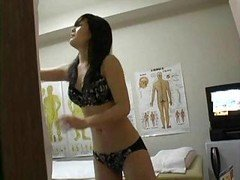 Japanese massage have an intercourse 12