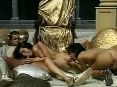 ULYSSES. Very nice retro movie with amazing anal scenes
