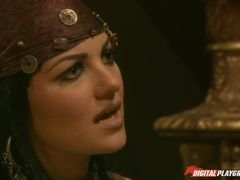Blockbuster (Digital Playground): Pirates 2 - Scene 10