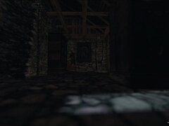 3D Corruption of the Lodge Sacrifce Episode3
