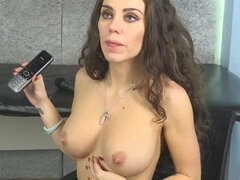 Hot babes with big boobs - solo video