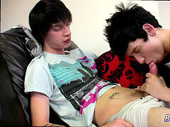 spanking young studs on cam queer Kyle Wilkinson & Lewis Romeo