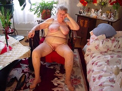 Hot Collected Best Mature and Granny Pictures