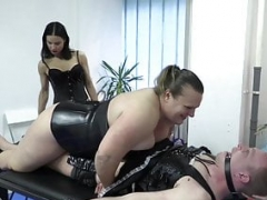 Lez Revenge Part 2 - Actual Female Supremacy