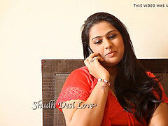Desi luxurious Bhabi Part 1