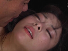 Extreme Bondage Experience asian teen BDSM