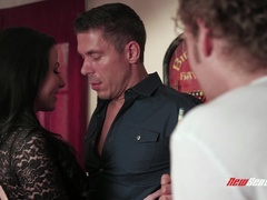 Veruca James - How To Train A Hotwife