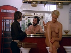 "Enjoy A Real Classic French Porn Movie ""Shared With Strangers"""