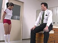 stimulating far eastern anal with vegetables video