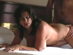 Cheating Actual State Wife in Hotel Sextape